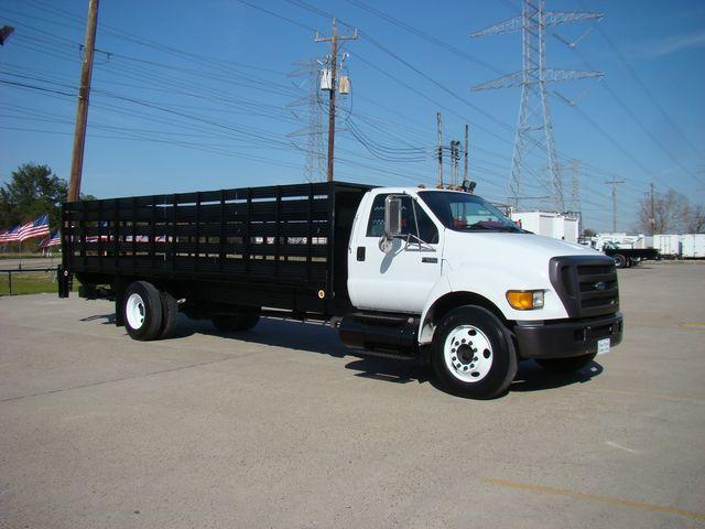 Stake Body Truck Parts : Stake body truck ebay autos post